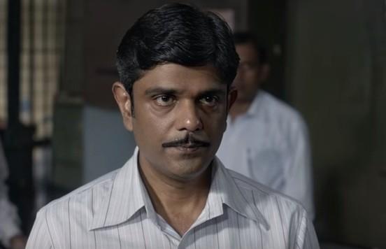Amit Sial in Raid