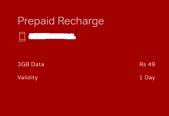 Prepaid Recharge Plans Now Offer More Benefits. Details Here