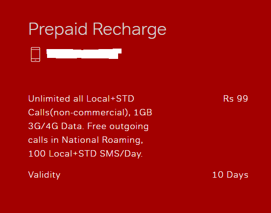 Airtel's offering 3GB data at just Rs 49