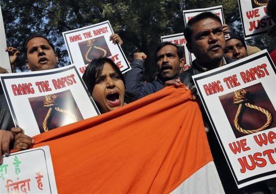 Delhi Gang-Rape