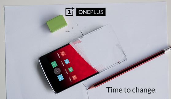 [Representational Image] OnePlus One