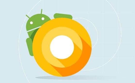 Google's Android O developer version