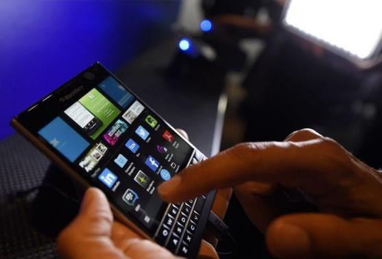 BlackBerry Passport-Lookalike Oslo Leaks Online: New Design, Specs And Features Revealed