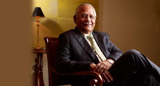 Dr Prathap Reddy