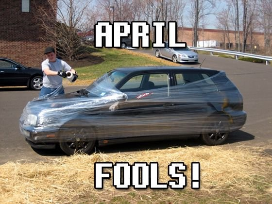 April Fool's Day,Happy April Fool's Day,April Fools Day Ideas Pranks,April Fool's pranks and practical jokes,Images for April Fools Day