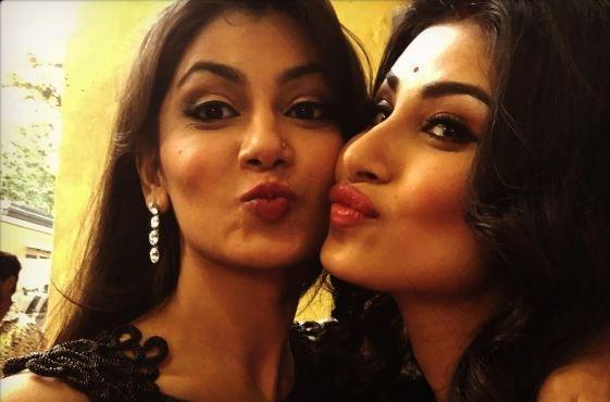 Kumkum Bhagya actress Sriti Jha stuns fans with her bold look