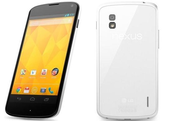 Update Android 5.1 Lollipop Official Factory Images on Nexus 4, Nexus 7 Manually [Install Guide]