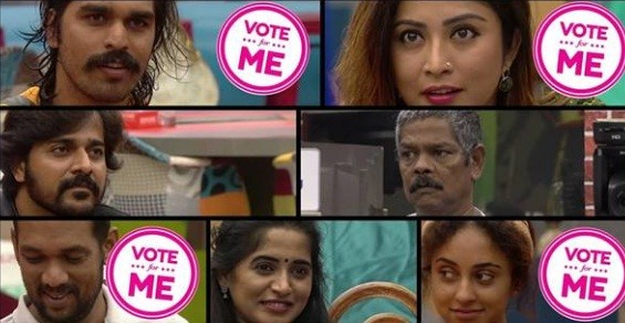 Bigg Boss Malayalam elimination live updates: Archana joins Mohanlal