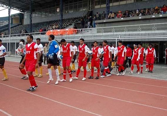 JCT FC