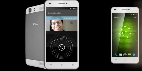 Xolo Launches Q1200 Android Smartphone in India; Price, Availability Details