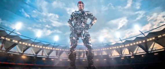 2 0 movie (Robot / Robo 2 o) review and rating by Telugu audience