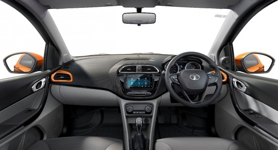 2018 Tata Tiago XZ+: What does the new top-spec variant