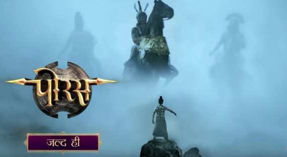 Porus: Things to know about Sony TV's Rs 500 crore