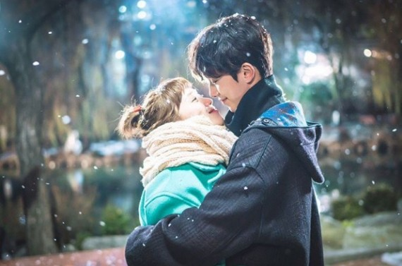 Weightlifting Fairy Kim Bok Joo stars Nam Joo Hyuk, Lee Sung