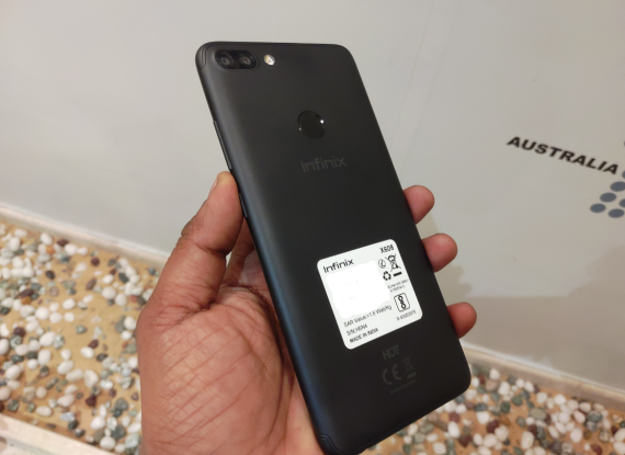 Infinix Hot 6 Pro review: Reliable budget phone with long-lasting