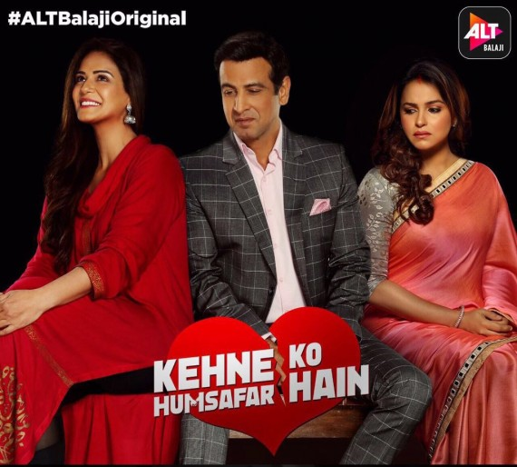 Exclusive: Kehne Ko Humsafar Hain actress Mona Singh talks about her