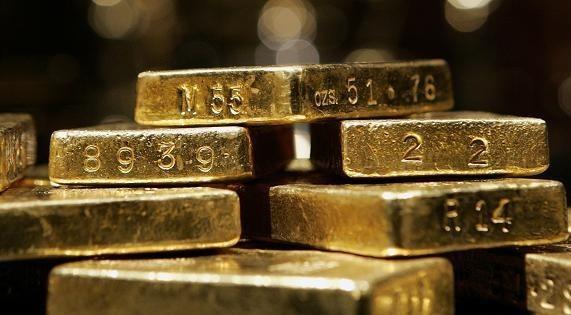 Gold bars 2012 2