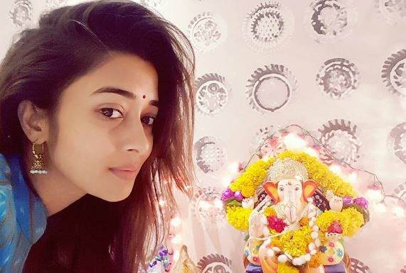 Tinaa Dattaa bags lead role in new show? Pictured: Tinaa Dattaa