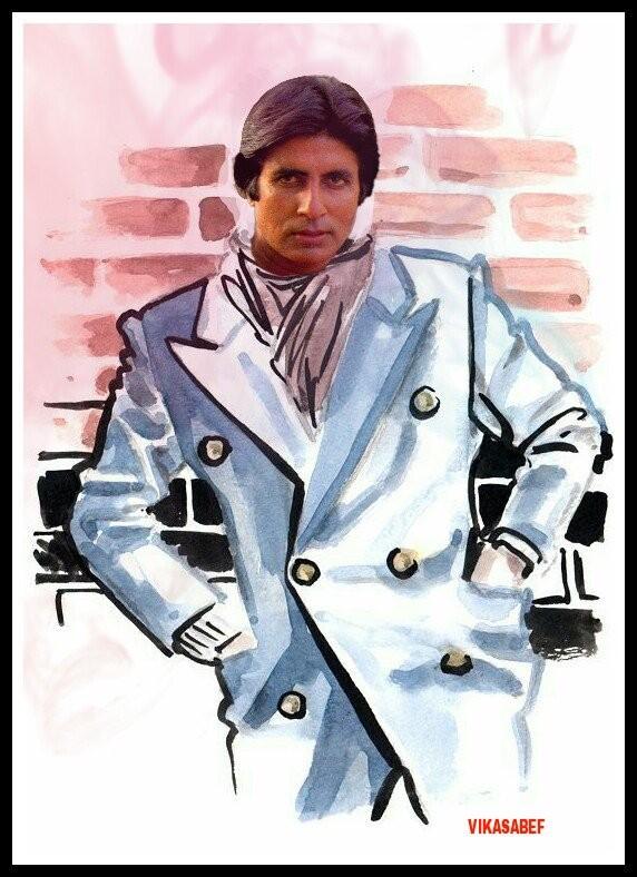 Amitabh Bachchan,Big B wraps 102 Not Out,Big B,megastar Amitabh Bachchan,102 Not Out,102 Not Out wraps up,Rishi Kapoor,Amar Akbar Anthony