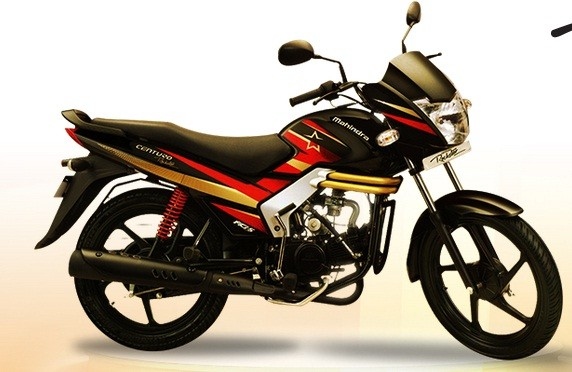 Mahindra Launches Centuro Rockstar in India; Price, Feature Details