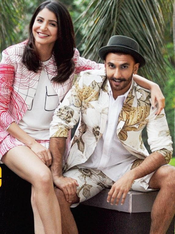 Recent Appearances of Ranveer Singh At Public Events in Weird Outfits