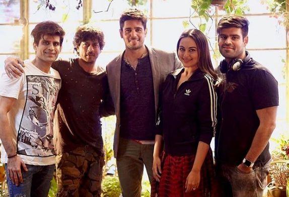 Bareilly Ki Barfi,Juno Chopra,Ittefaq,Ittefaq trailer,Ittefaq movie trailer,producer Juno Chopra