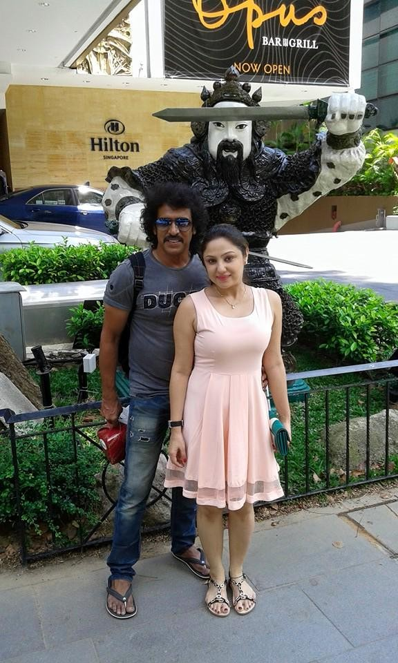 Upendra and Priyanka Family Trip,Upendra and Priyanka,real star Upendra,Priyanka Family Trip,Priyanka,upendra Priyanka,Upendra and Priyanka Family Trip pics,Upendra and Priyanka Family Trip images,Upendra and Priyanka Family Trip photos,Upendra and Priyan