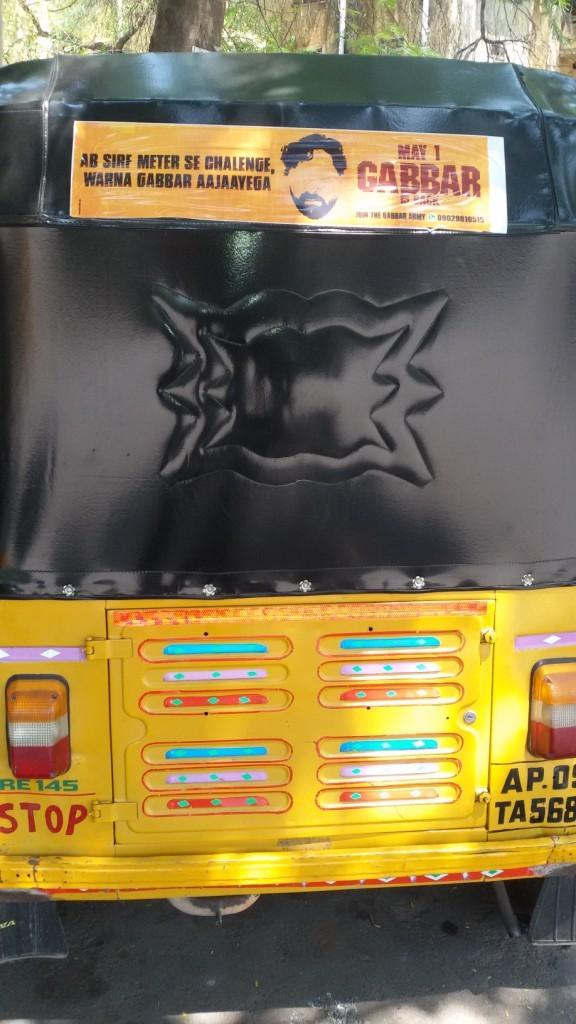 Gabbar is back,Akshay kumar,Gabbar is back posters,Gabbar s back posters in mumbai,Anti-corruption