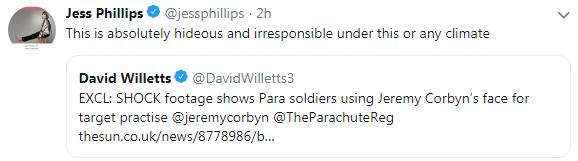 Labour MP