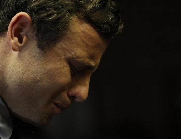 Oscar Pistorius Trial 2014: The blade runner vomited inside the court as he heard the autopsy evidence of Reeva Steenkamp given by a forensic medicine expert. (Representational Picture)