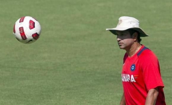 Sachin Tendulkar (Reuters file)