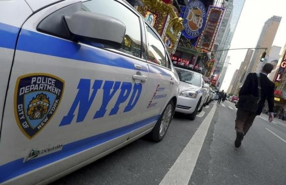 NYPD has been facing severe public scrutiny.