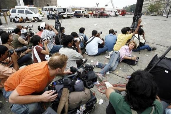 Journalists' deaths in 2013