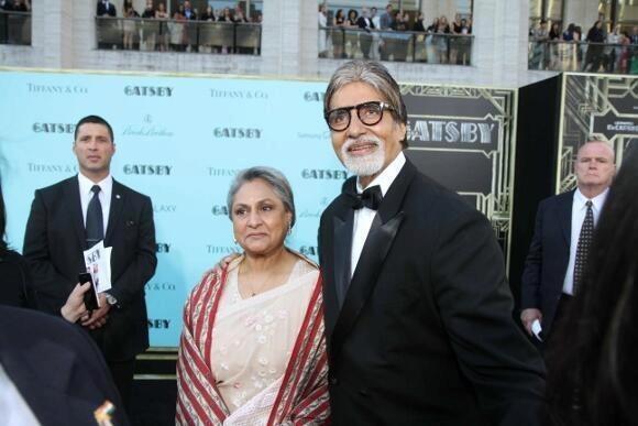 Amitabh and Jaya (Amitabh Bachchan/Facebook)