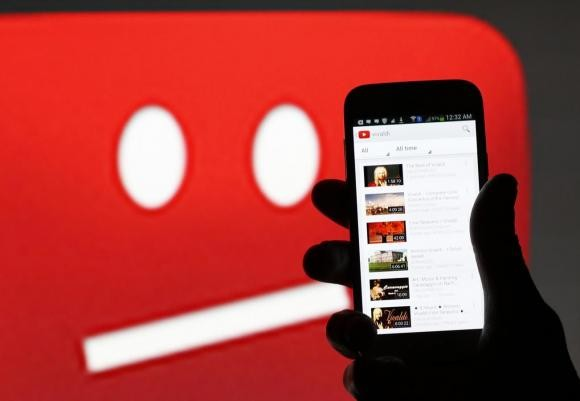 New YouTube App will allow you to watch videos in offline mode