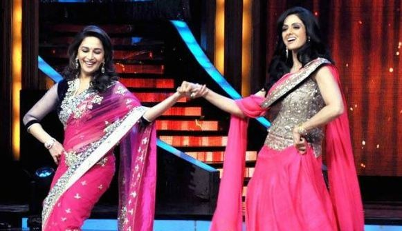 Madhuri Dixit Nene may replace Sridevi in Shiddat