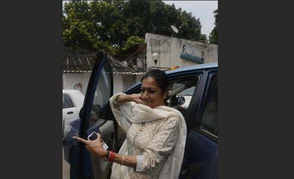 Asha Kuamri Congress