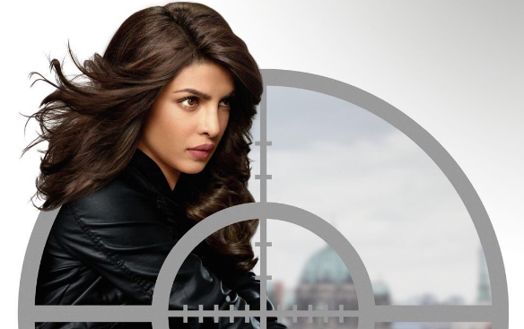 Priyanka Chopra apologises for offence caused during Quantico episode
