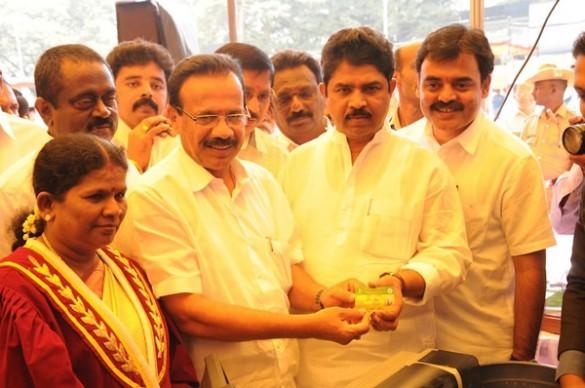 BJP MLA Dr. Ashwatnaraya