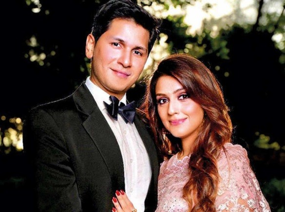 Actress Aarti Chabria to get married to chartered accountant Visharad Beedassy