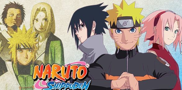 watch naruto shippuden episode 482 live online anime to feature