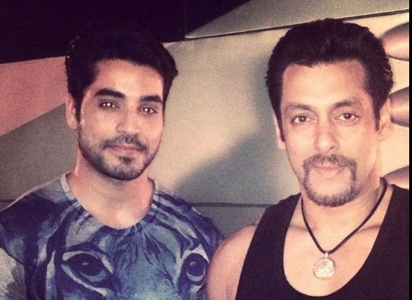 Salman Khan and Gautam Gulati