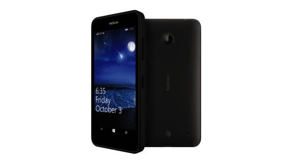 Microsoft Slashes Lumia 635 Price By $60; Sells AT&T Unlocked Version For Just $39