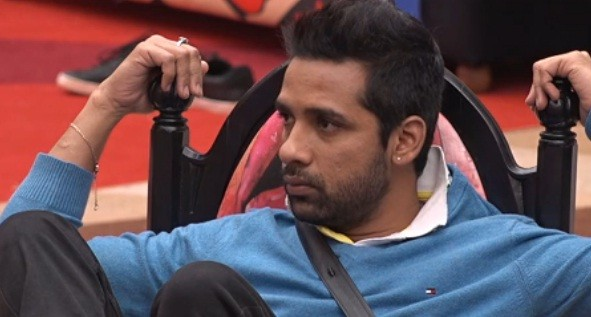 Puneesh Sharma in Bigg Boss 11