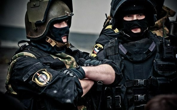 Russian special ops have been deployed in Syria