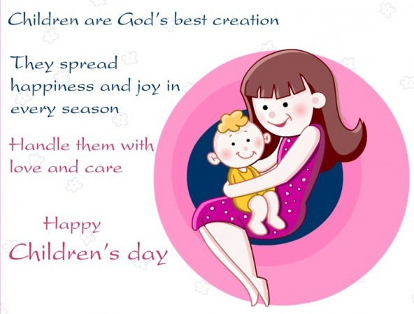 Childrens Day Best Quotes Messages Greetings For Nehrus Birth