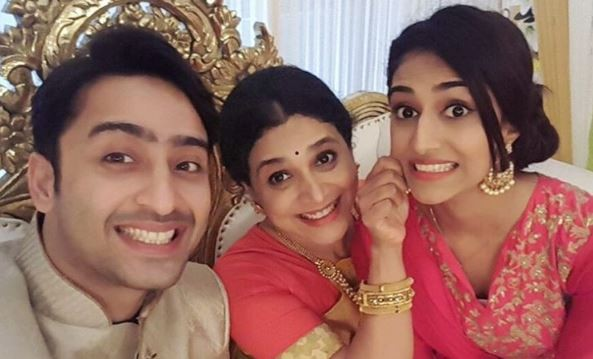 Kuch Rang Pyar Ke Aise Bhi actor Shaheer aka Dev is simultaneously working on two other shows