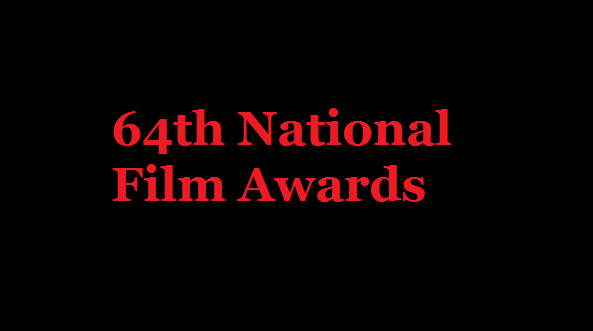 64th National Film Awards, live updates