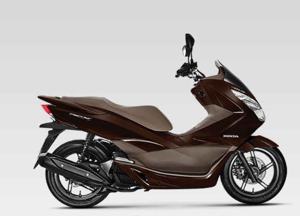 Hondas New Scooter The New 2017 Bs Iv Engine Activa Or An All New