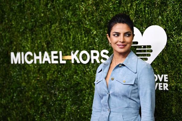Priyanka Chopra,actress Priyanka Chopra,Priyanka Chopra at Golden Heart awards,Golden Heart awards,Celebs at Golden Heart awards,Golden Heart awards pics,Golden Heart awards images,Golden Heart awards stills,Golden Heart awards pictures